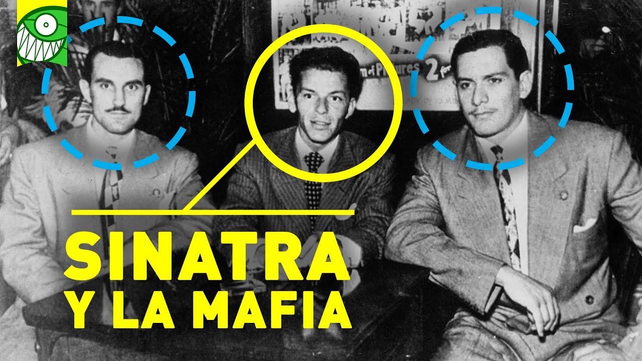 Los vínculos de Frank Sinatra con la Mafia - YouTube