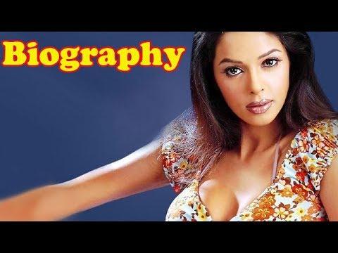 Mallika Sherawat - Biography