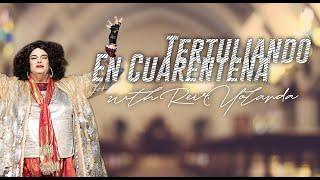 #TertuliandoEnCuarentena with Reverend Yolanda