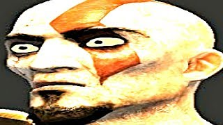 GOD OF WAR 3 NO VERY HARD - ZERO MORTES