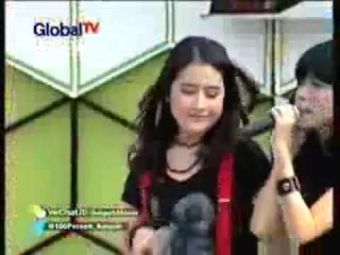 JELLY - BATU (@100% Ampuh Global TV)