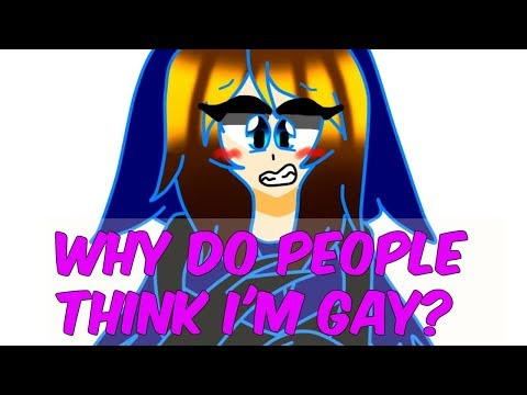 Why Do People Think I'm Gay - (MEME) REMAKE(?