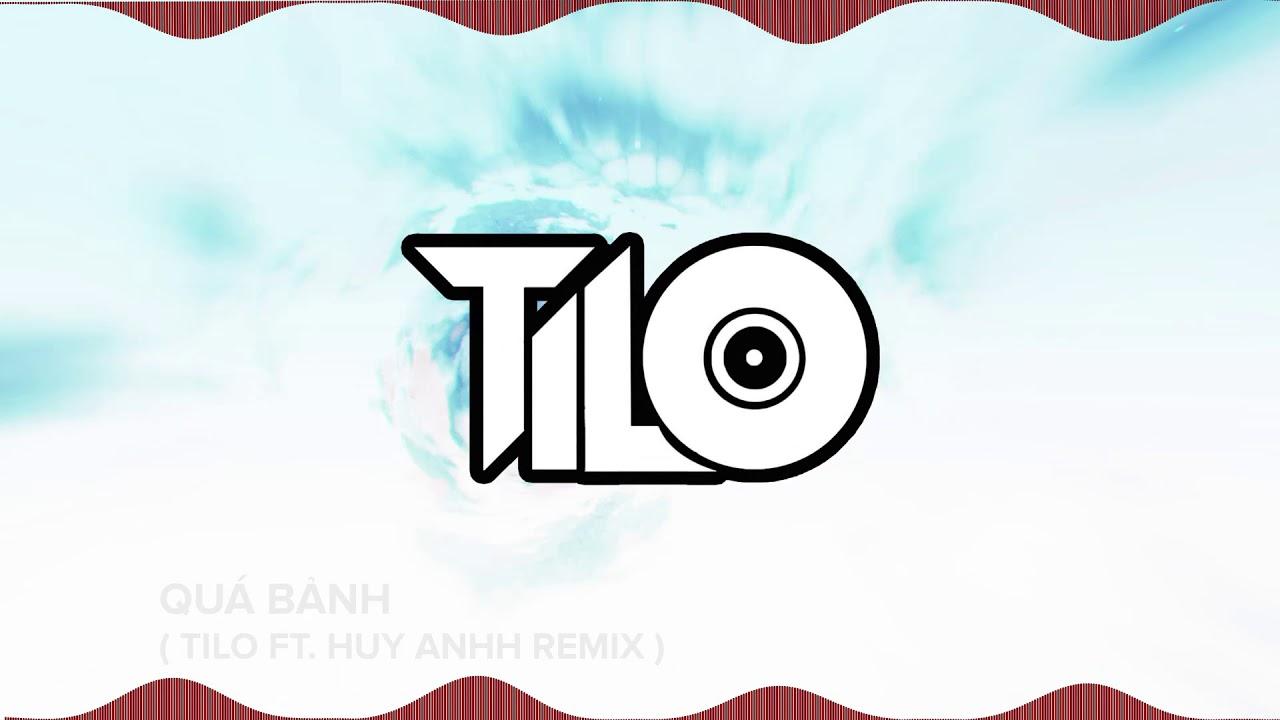 Andree - Quá Bảnh - TiLo ft Huy Anh Remix