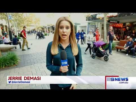 Phone Dangers | 9 News Perth