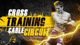 Cross-Training Cable Circuit