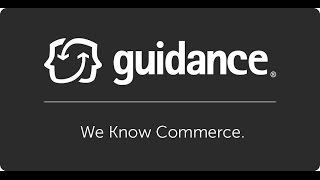 Guidance Knows Commerce 2016