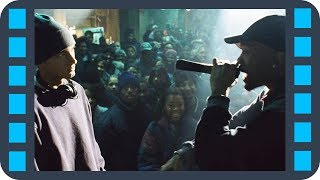 Рэп-баттл Rabbit vs Lil' Tic — «8 миля» (2002) сцена 1/10 QFHD