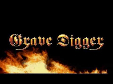 Grave Digger   Hallelujah   Grave Digger e D N A    Botequim   Belém, PA mp3