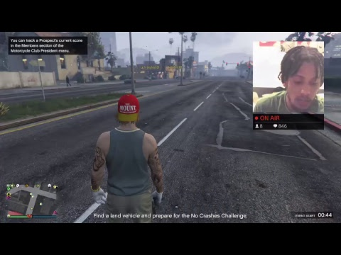 Join me pwinerd3221 DRACO CASH LIVE LiTT GTA5 PS4