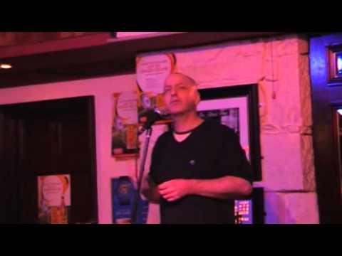 Billy Watson.TV - Blind Poetics - 11/11/13 - Alec Beattie