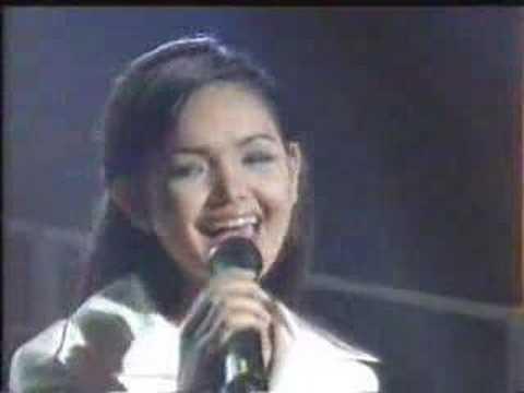 Siti Nurhaliza & Candy Cheah - Xin Yuan (LIVE HMI)