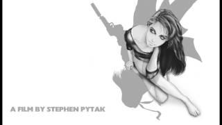 DANCING SHADOWS (2012) TRAILER MAZZ PRESS STEPHEN PYTAK