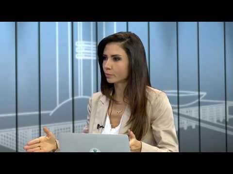 MOREIRA FRANCO - É NOTÍCIA - REDETV