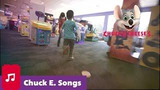 Fun for All | Chuck E. Cheese's Songs