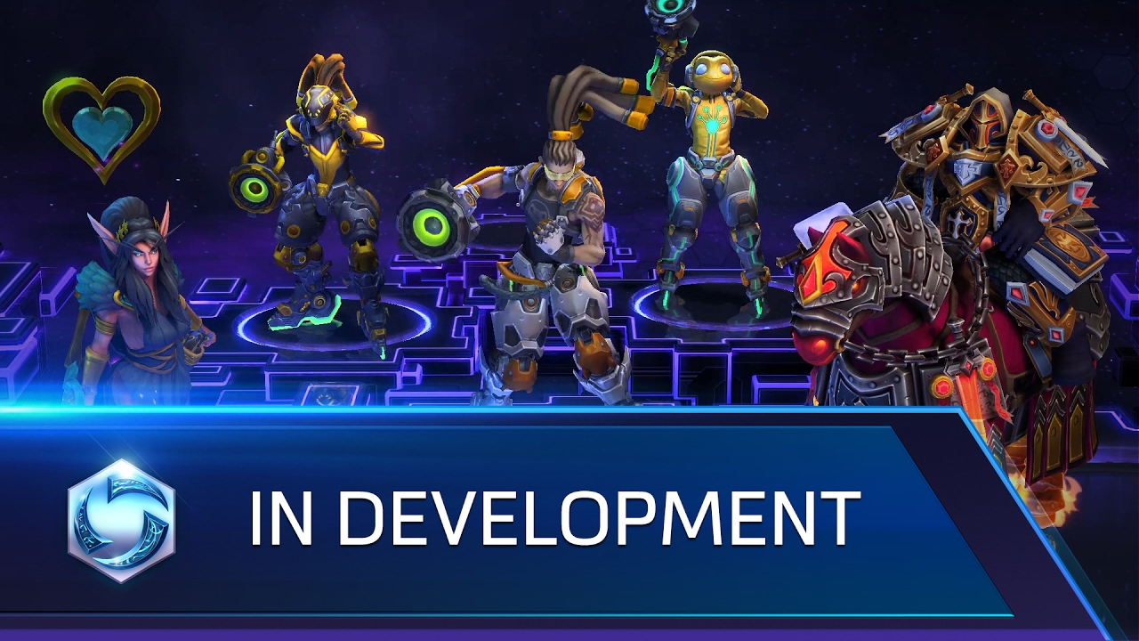 How does Lucio's Overwatch kit transfer to Heroes of the Storm?