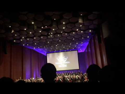Final Fantasy Distant Worlds Orchestra 2016: Part 1
