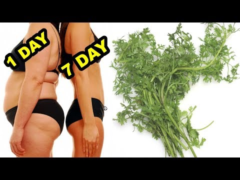 NO-Exercise NO-DIET Loose Belly Fat in Just 7 Days AT Home ! Pure Beauty Tips