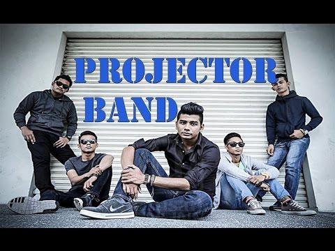 Projector Band - Pasti Ada Kamu (Promo)