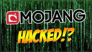 MOJANG HACKED? - PORN GLITCH WTF    9/13/2016