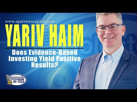 Yariv Haim -  Does Evidence Based Investing Yield Positive Results