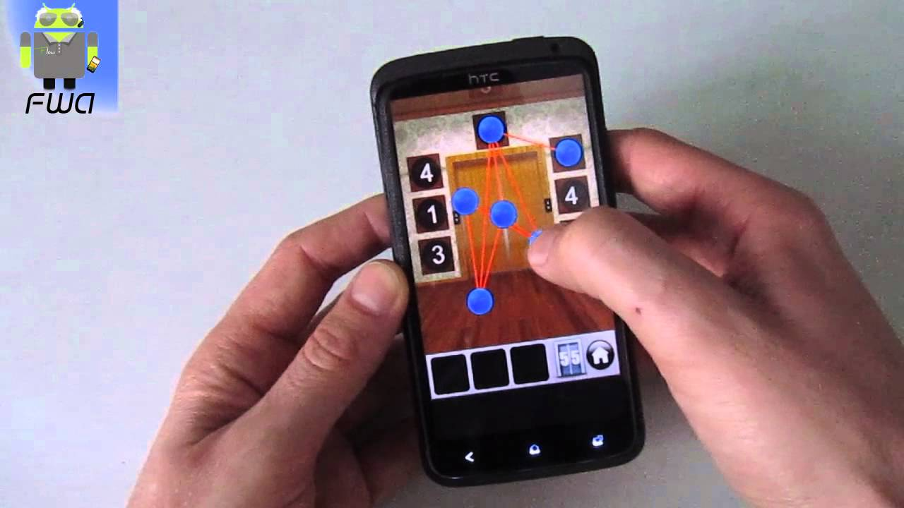100 Doors Of Revenge Level 55 Solution Explanation Android Youtube