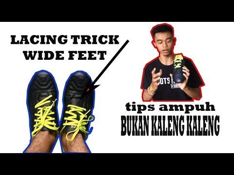 Mengatasi Jari Kelingking yang sakit saat memakai sepatu (BUKAN KALENG KALENG)
