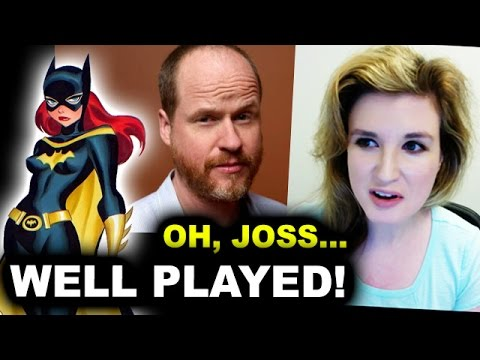 Batgirl Movie JOSS WHEDON - Beyond The Trailer