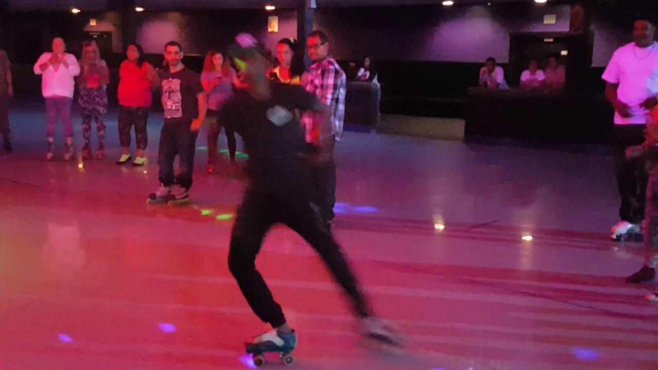 Roller skating rink milpitas - Cal Skate Adult Night Skate Team