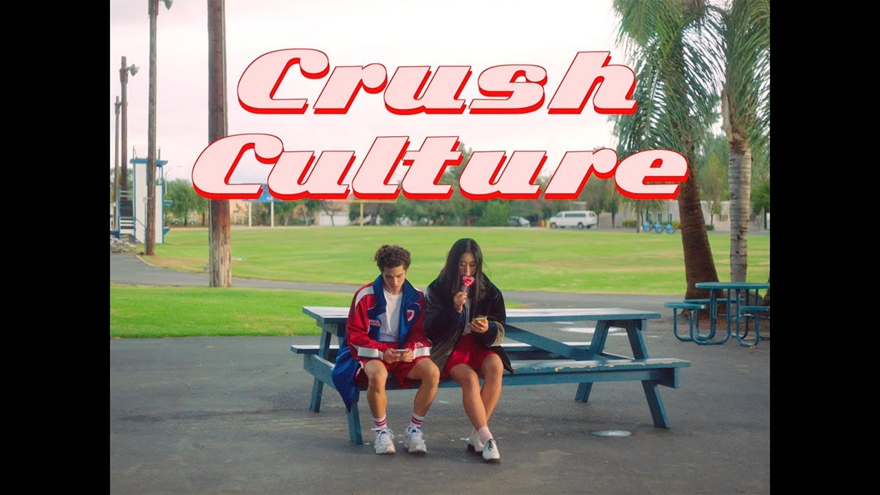 「Conan Gray - Crush Culture」的圖片搜尋結果