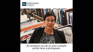 Are you showing your best side in your LinkedIn profile photo?