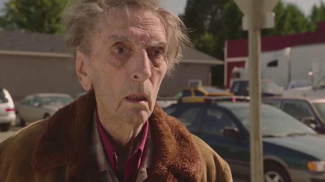 Twin Peaks Part 8 react: Wow, BOB, wow!