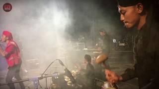 Karna Su Sayang versi Jawa (Live)