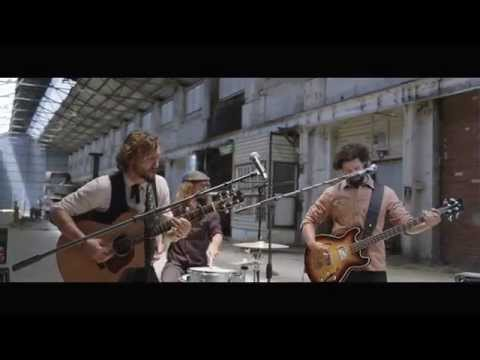 How You Sleep At Night - John Butler Trio - Official Video
