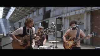 The John Butler Trio