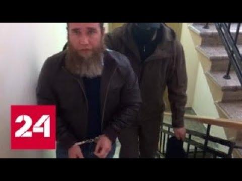 Задержаны еще двое участников банды, напавшей на псковских десантников