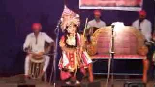 yakshagana jambhavati kalyana part-2