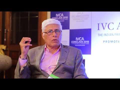 IVCA Conclave 2018: Nishith Desai