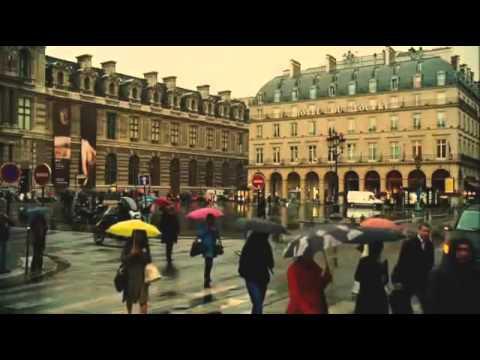 О, Париж_ Французский аккордеон.
