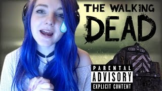 ZOMBIE EXPRESS | The Walking Dead Game | Season 1 Episode 3 Complete