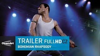 Bohemian Rhapsody (2018) oficiální HD trailer [CZ TIT]