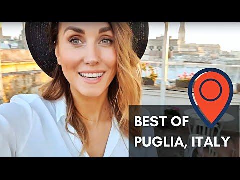 Exploring Puglia, Italy // Virtual Tour 2019 | Best travel guide