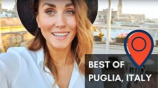 Exploring Puglia, Italy // Virtual Tour 2019 | Best travel guide