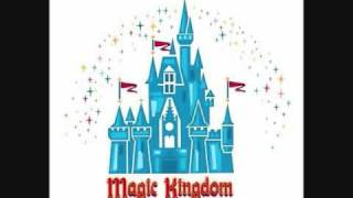 * Magic Kingdom- welcome show medley part 1