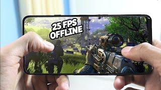 25 Melhores Jogos Fpstiro Offline Online Para Android 2019 2