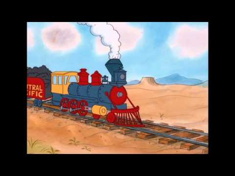 This is America, Charlie Brown : The Building Of The Transcontinental Railroad