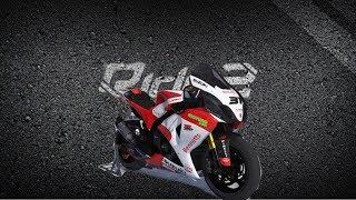 Ride 2 самые мощные трековые спортбайки