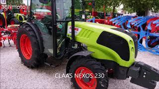 Top 5 small tractors 2020