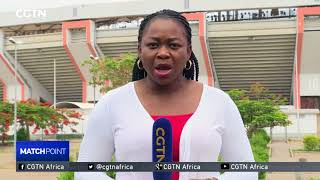 Nigeria to play DC Congo in friendly despite Ebola fears