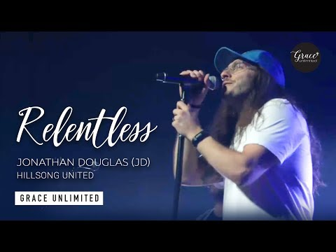 Relentless (Live) - Hillsong United at WorshipU
