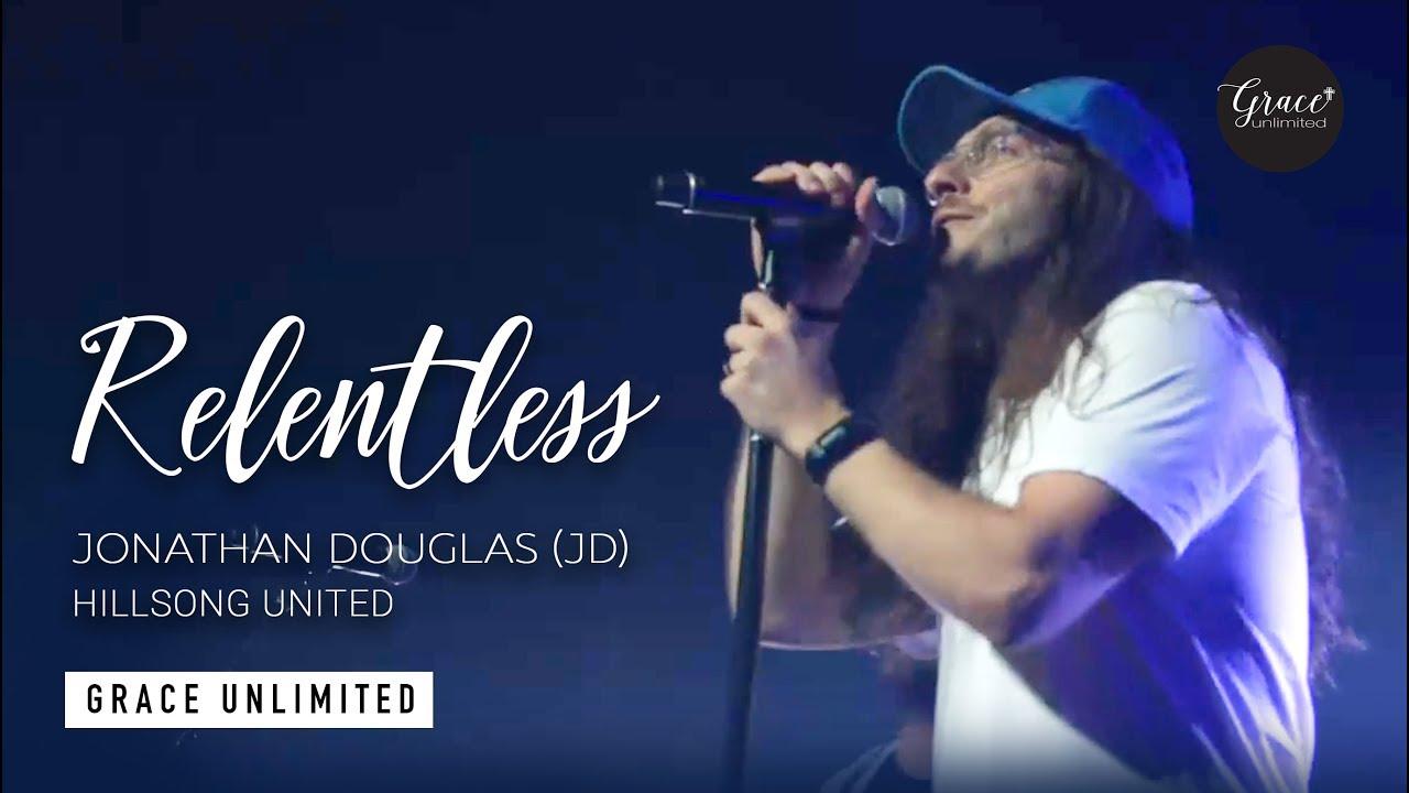 Relentless (Live) - Hillsong United at WorshipU